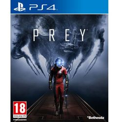 Prey z kategorii [gry PS4]