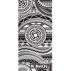 xl aztec szybkoschnący ręcznik treningowy - aztec marki Dr.bacty