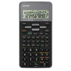 Kalkulator el-531thgy (el531thgy) czarna/szara marki Sharp
