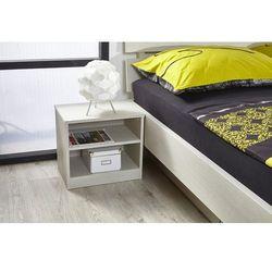 designerski stolik nocny 50x35x45 marki Intermont