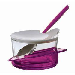 - glamour - cukiernica fioletowa - fioletowy marki Casa bugatti