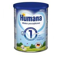 Humana 1 mleko początkowe 800 g