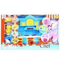 Meble kuchenne z akcesoriami (5902643636286)