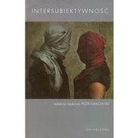 Intersubiektywność, pozycja wydawnicza