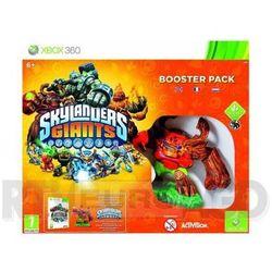 Skylanders Giants - gra XBOX 360