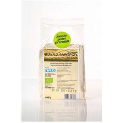 Niro (makarony orkiszowe) Mąka z samopszy bio 400 g - niro