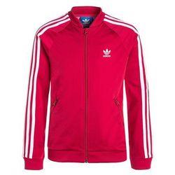 adidas Originals Kurtka sportowa unity pink/white - produkt dostępny w Zalando.pl