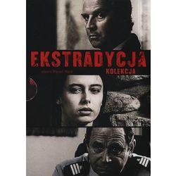 Ekstradycja. Kolekcja (8 DVD) z kategorii Pakiety filmowe