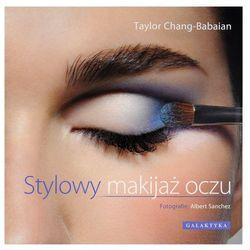 Stylowy makijaż oczu, pozycja wydana w roku: 2011