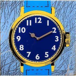 Zegar ścienny Watch One, 8157