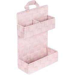 Organizer łazienkowy ADRIA MINI PINK, 2 poziomy, WENKO
