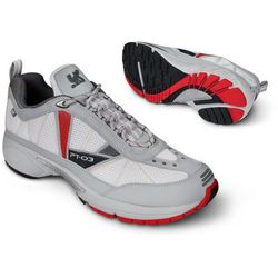 Buty UK Gear PT-03 NC Running women mater Siatka Air-Force niskie wh/grey 38.0 012/08 z kategorii obuwie milit