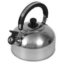 Garpol Czajnik standard 2 l inox 000-000b/0/2