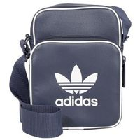 Adidas  originals mini classic torba na ramię collegiate navy