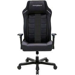 Dxracer krzesło obrotowe boss oh/bf120/n, czarne (bf120/n) (6949531961005)