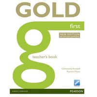 Gold First New TB