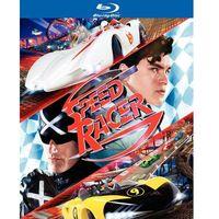 Galapagos films Speed racer (bd)  7321999176457