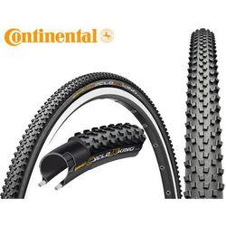 Continental Co0100444 opona  cyclo x-king 700x35c drutówka, kategoria: opony i dętki do roweru