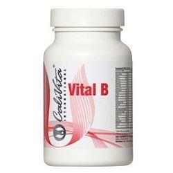 CALIVITA Vital B z kategorii Pozostałe zdrowie