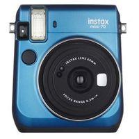 FujiFilm Instax mini 70 niebieski, INS12