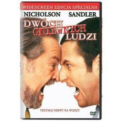 Dwóch gniewnych ludzi (DVD) - Peter Segal, kup u jednego z partnerów