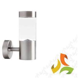 Oprawa LED, lampa solarna KINKIET 0,15W SMD 15lm 6500K SOBI 25760 KANLUX, 25760/KAN