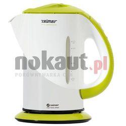 332.2 marki Zelmer z kategorii: czajniki elektryczne