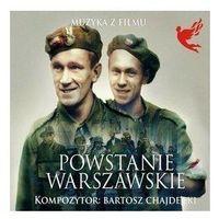 Powstanie Warszawskie muz.film.CD