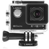 Lamax Kamera sportowa  x8 electra 4k + darmowa dostawa!