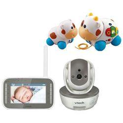 Vtech Niania elektroniczna z kamerą i ekranem 4,3