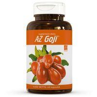 A-Z Goji extract 300mg 60 kaps.