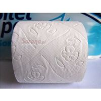 Papier Toaletowy Wepa Prestige 250l, 3 warstwy, 8 rolek
