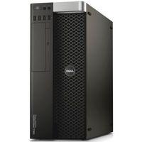 Dell  precision t7810 ca005pt7810muws - intel xeon e5 2630 v3 / 32 gb / 1000 gb / amd firepro w5100 / dvd+