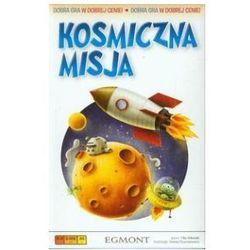 Kosmiczna Misja. Gra Planszowa - sprawdź w wybranym sklepie