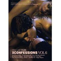 DVD Erika Lust - XConfessions vol. 6 (8302032016151)