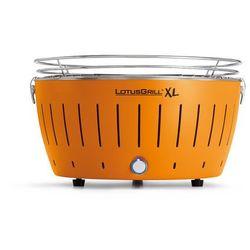 LotusGrill – Grill XL, pomarańczowy - pomarańczowy z kategorii Grille
