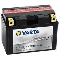 Akumulator Varta TTZ12S-BS YTZ12S 9Ah 200A