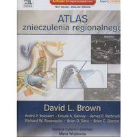 Atlas znieczulenia regionalnego (9788376096650)