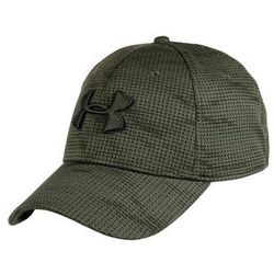 Under Armour BLITZING Czapka z daszkiem downtown green/artillery green z kategorii nakrycia głowy i czapki