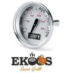 Termometr do pokrywy grilli Q do 2013, produkt marki Weber