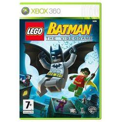 Lego Batman (gra przeznaczona na Xbox'a)