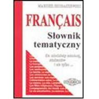 SŁOWNIK TEMAT. FRANCAIS MINI W, oprawa broszurowa