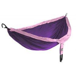 Eno Hamak turystyczny doublenest lavender/violet
