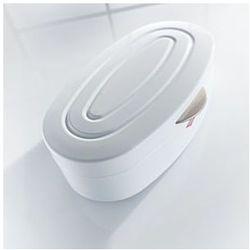 Wesco Single Elly chlebak biały 32 cm, 23610101
