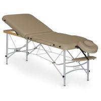 Składany stół do masażu Panda Al Plus Pro