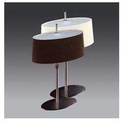 valencia lampa biurkowa mocca sq380de/b marki Maxlight