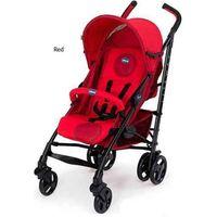 Wózek  liteway - red marki Chicco