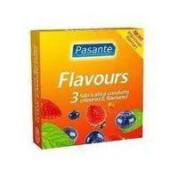 Pasante - Flavours (1 op. / 3 szt.)