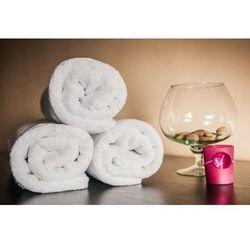 Ręcznik Hotelowy LUX 500 gr/m2 30x50cm Biały 100% Bawełny Egipskiej, CF50-76892_20170418135211