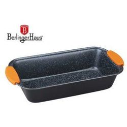 Berlingerhaus Forma do pieczenia chleba granit diamond  bh-1134